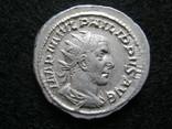 Антониниан Филипп Араб., фото №2