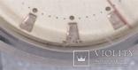 Часы Louvic Automatic, винтаж 1950е, Swiss Made, фото №11