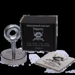 Поисковый магнит Пират F120 +Сумка для переноски магнита, фото №3