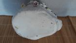 Статуэтка-ваза Лебедь фото 8