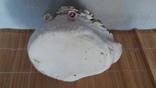 Статуэтка-ваза Лебедь фото 9