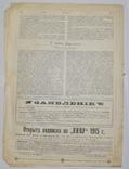 Хроники Первой Мировой войны. Нива №9. 1915 год, фото №11