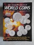 Каталог-справочник всех монет мира за период с 1901 по 2001 гг. (Более 47 000 иллюстраций), фото №2