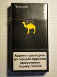 Сигареты CAMEL BLACK