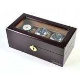 Шкатулка для хранения часов Salvadore WB/3085/RK фото 2
