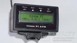Металлоискатель Клон Пи-АВР/Clone PI-AVR электронный блок