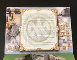 Буклет НБУ. Руководители национального банка, фото №5