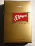 Сигареты Magna Classic USA