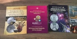 Официальные Буклеты нбу. Большой формат ( А-4)., фото №4