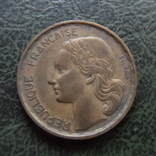 20 франков  1952   Франция    ($1.1.39) ~, фото №3
