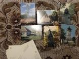 Набор открыток Полтава, фото №4