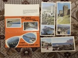 Набор открыток Судак, Планерське, Новий Світ, фото №2