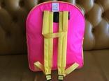 Яркий рюкзак-сумка для школы, фото №5