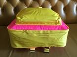 Яркий рюкзак-сумка для школы, фото №7