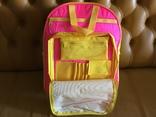 Яркий рюкзак-сумка для школы, фото №8