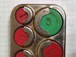 Монетница, фото №4