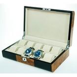Шкатулка для хранения часов Salvadore 805-10YBC WD