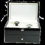 Шкатулка для хранения часов Salvadore 804-16BC