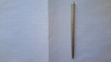 "Ручка""TIFFANY&Co"",925°STERLING., фото №7"