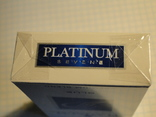Сигареты PLATINUM BLUE фото 6