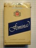 Сигареты Femina