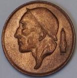 Бельгія 50 сантимів, 1974 BELGIE