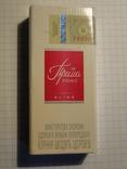 Сигареты Прима Люкс № 4. фото 2