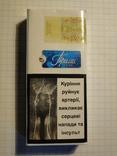 Сигареты Прима Люкс № 6. фото 2