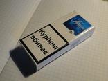 Сигареты Прима Люкс № 6. фото 7