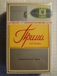 Сигареты Прима Оптима фото 2