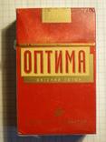 Сигареты Оптима
