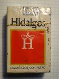 Сигареты Hidalgos
