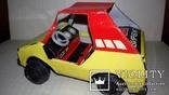 Машинка Вираж Триг цена 1р7к.клеймо, фото №2