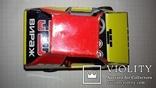 Машинка Вираж Триг цена 1р7к.клеймо, фото №8