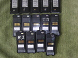 Батареи на аффинаж, фото №2