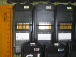 Батареи на аффинаж, фото №3
