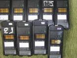 Батареи на аффинаж, фото №4