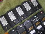 Батареи на аффинаж, фото №5