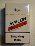 Сигареты AVALON RED