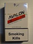 Сигареты AVALON RED фото 2