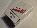 Сигареты AVALON RED фото 7