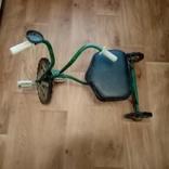 Детский велосипед СССР . трехколесный
