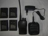 Р/станция Vector + 4 батареи +зарядка +бонус, фото №2