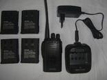 Р/станция Vector + 4 батареи +зарядка +бонус, фото №7