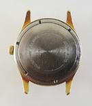 Часы Восток. Позолота AU10, фото №8