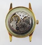 Часы Восток. Позолота AU10, фото №11