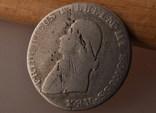 4 гроша 1805 года. Пруссия, Фридрих Вильгельм III. Серебро., фото №2