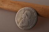 4 гроша 1805 года. Пруссия, Фридрих Вильгельм III. Серебро., фото №4