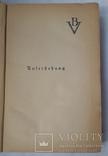 """Л.Н.Толстой """"Воскресение"""" (1924 год.На Немецком), фото №3"""