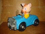Авто электро-механический., фото №2